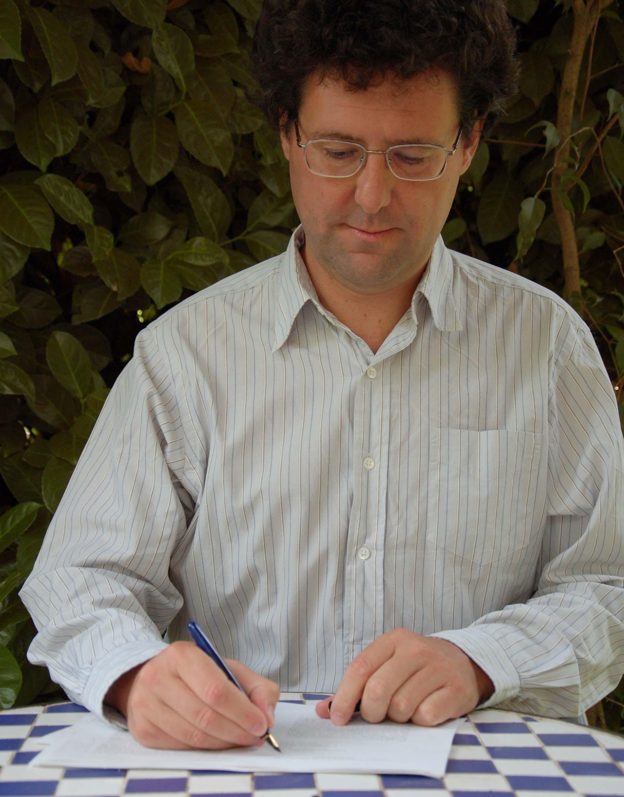 Andreas Barella