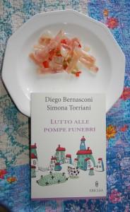 Diego Bernasconi, Lutto alle pompe funebri, ericlea editrice