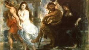 Pieter Paul Rubens_Orfeo e Euridice